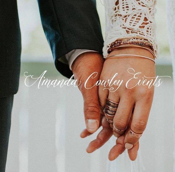 AMANDA COWLEY EVENTS
