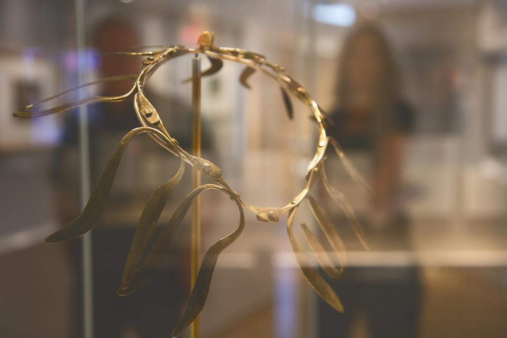 Harry Bertoia Jewelry Design