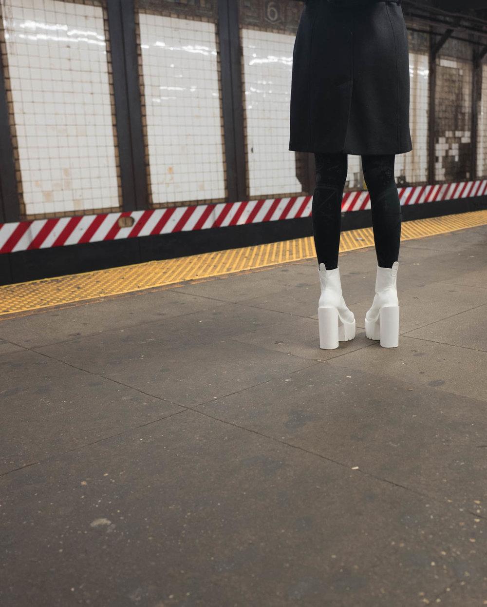 Subway Boots_Copyright Diana McClure.jpg