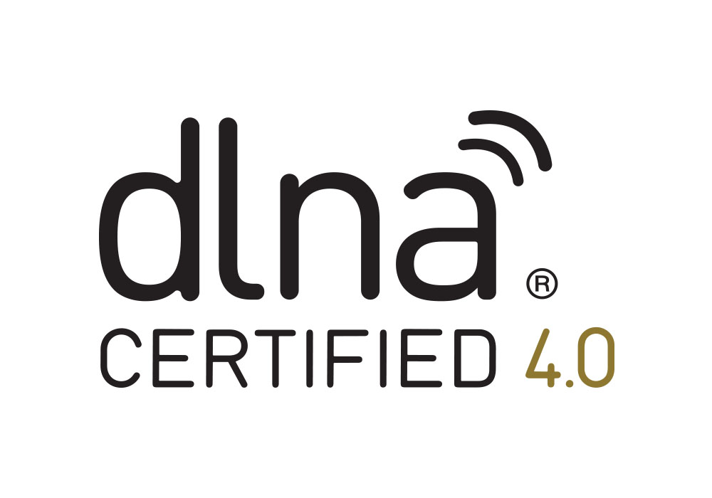 Consumers will be able to look for the new DLNA 4.0 logo when shopping for products that offer the most seamless and enjoyable viewing experience possible.