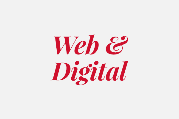 Web & Digital