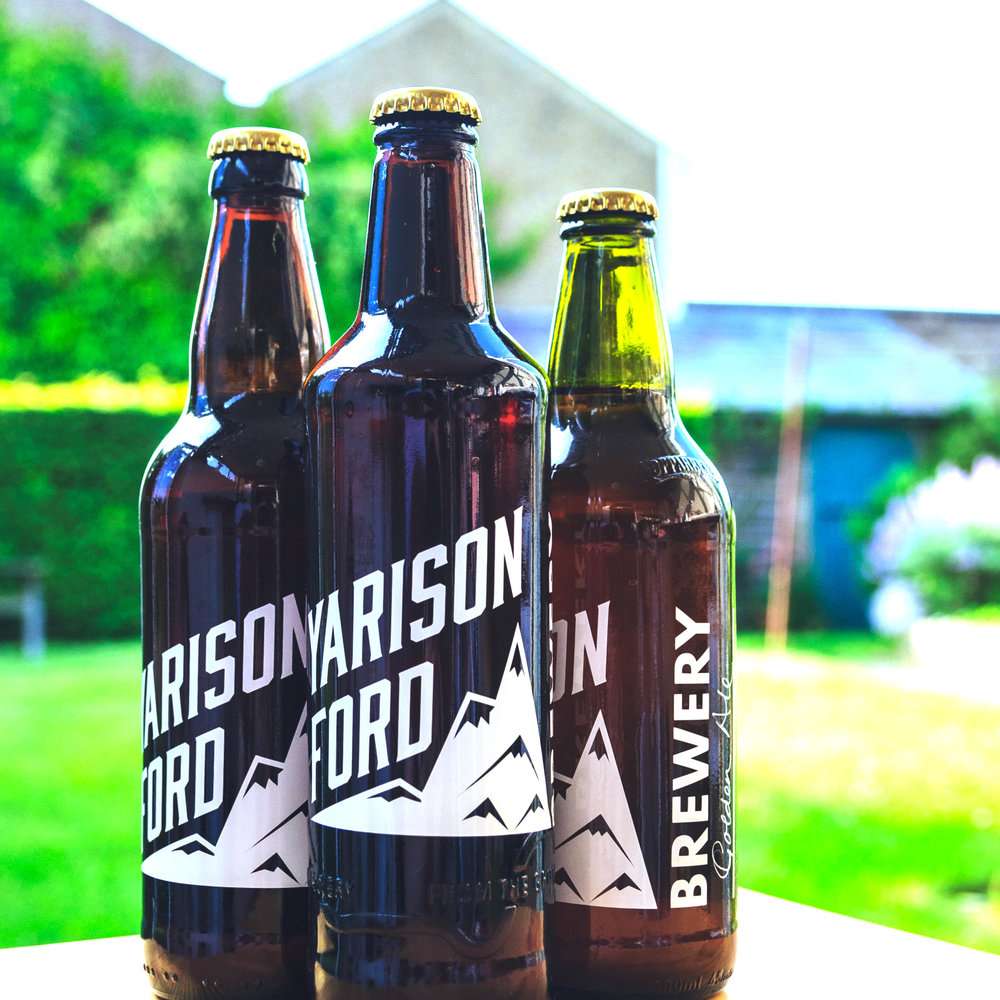 Yarison Ford Brewery