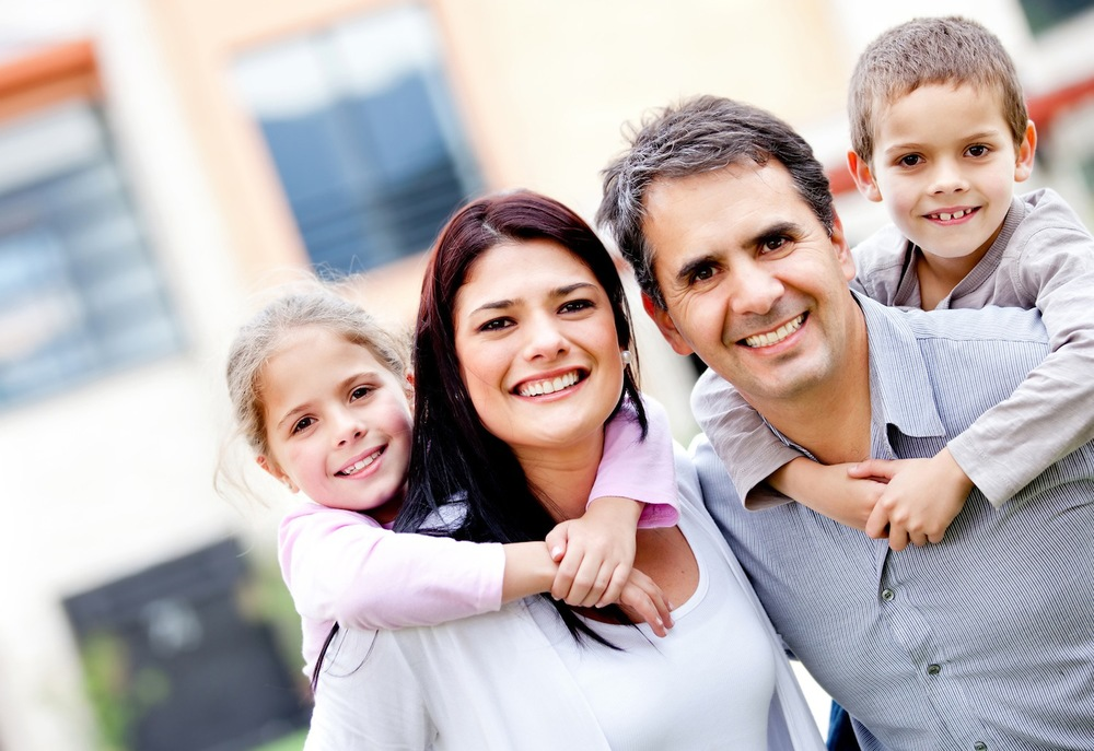 Strengthening Families One Child at a Time