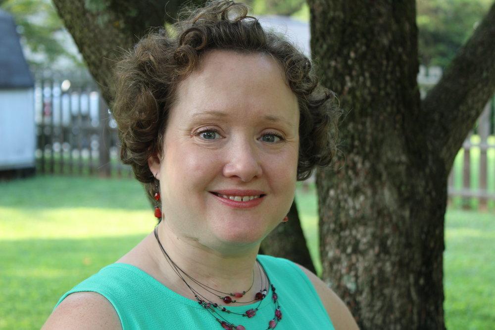 Nicole Spickard