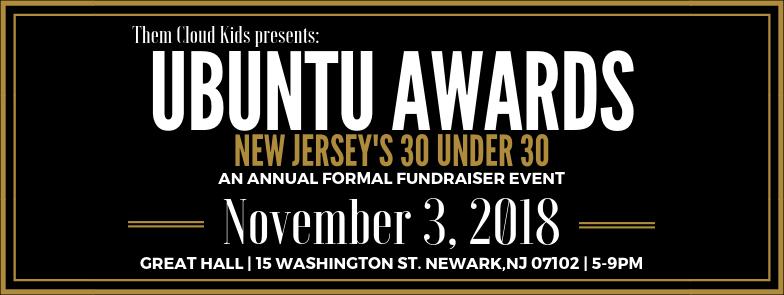 Ubuntu Awards 2018 Header