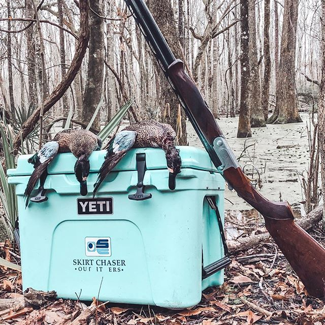 More than just fishing... always catching. @yeti @skirtchaseroutfitters