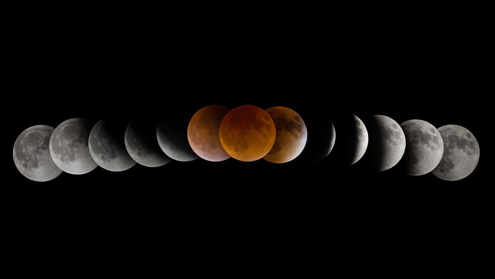 13 Eclipse composite