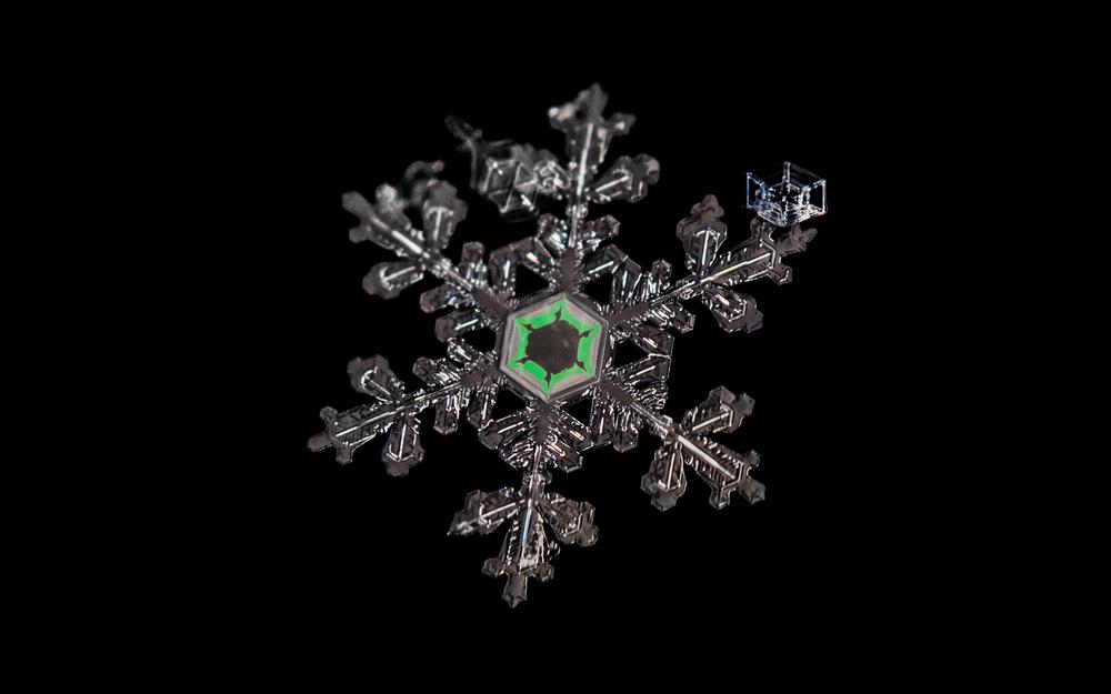 Snowflake Nº 7