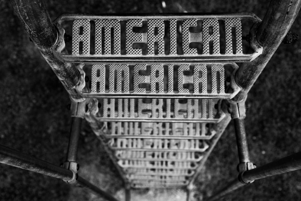 All American Slide
