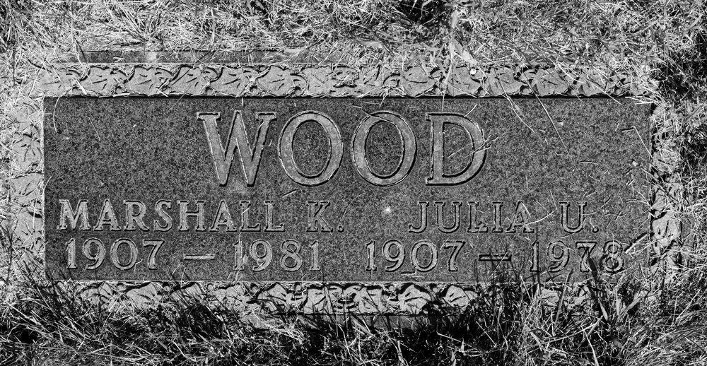 Mama and Papa Wood