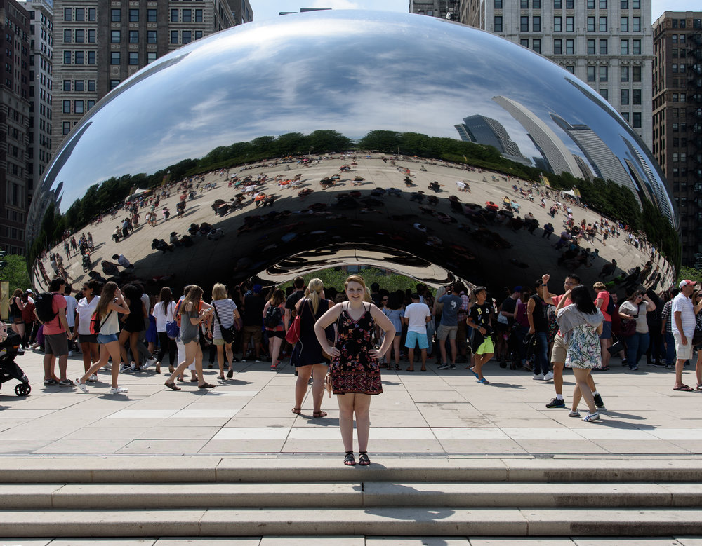 Lily and the Bean