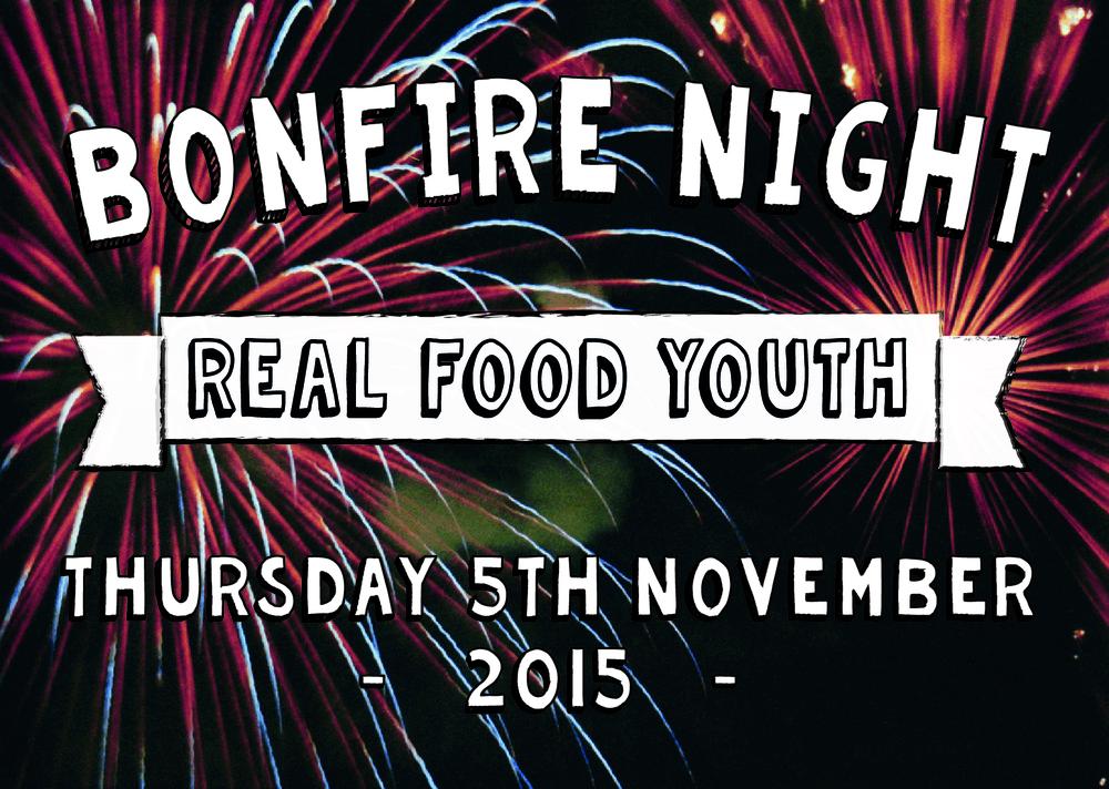 RFY Bonfire