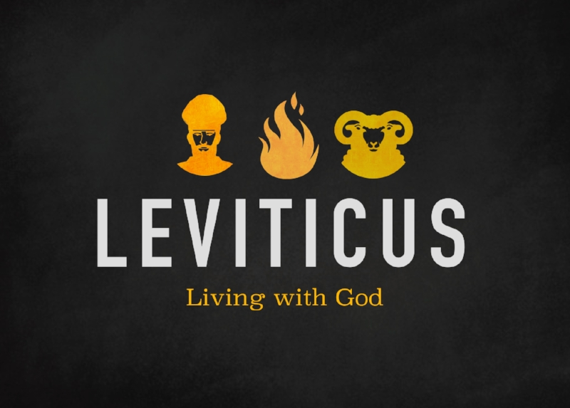 Leviticus Front