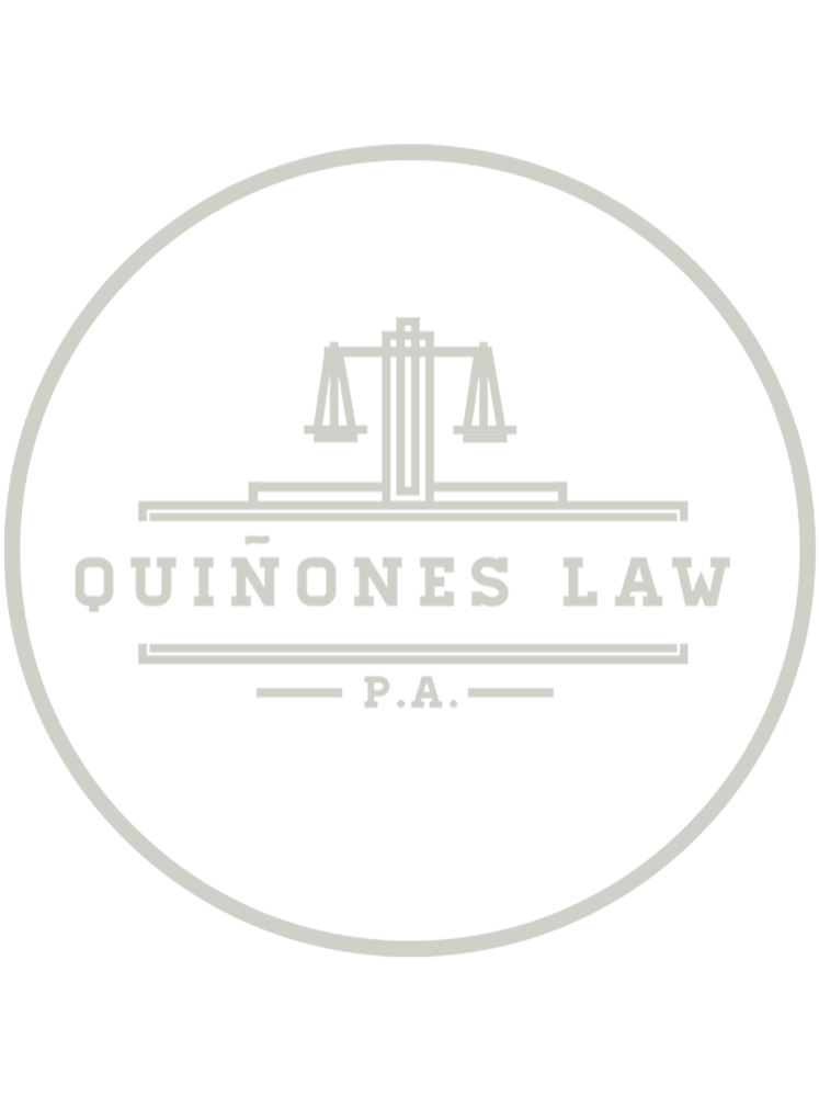 Quinones Law | Lake Worth Attorney