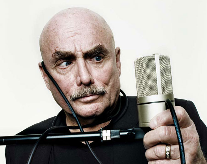The immortal Don LaFontaine...