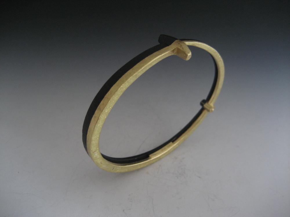 Alchemy Nail Bracelet