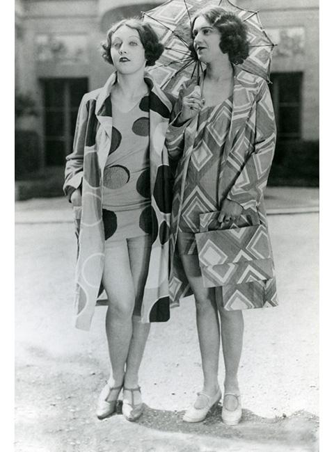 Delaunay Girls again....