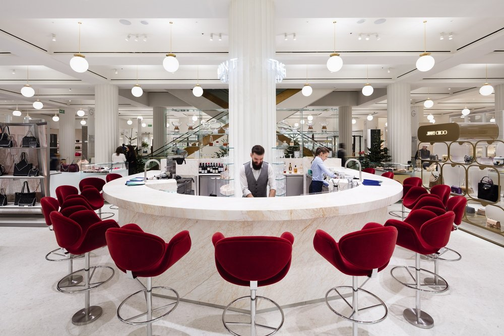 BOF What American Department Stores Can Learn From The Success Of Selfridges