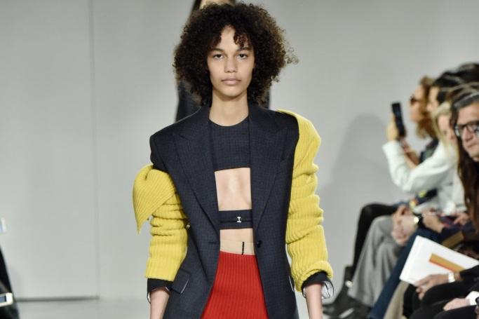 Is G III Planning to Scoop Up Calvin Klein Jeans License? – WWD