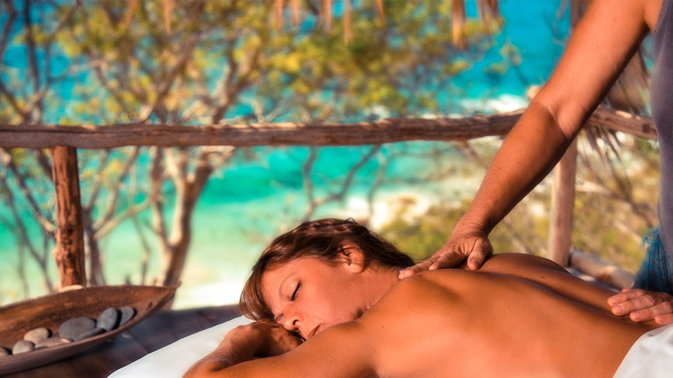 haramara retreat massage