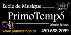Click on the Image to visit the website of Primo Tempo Music School