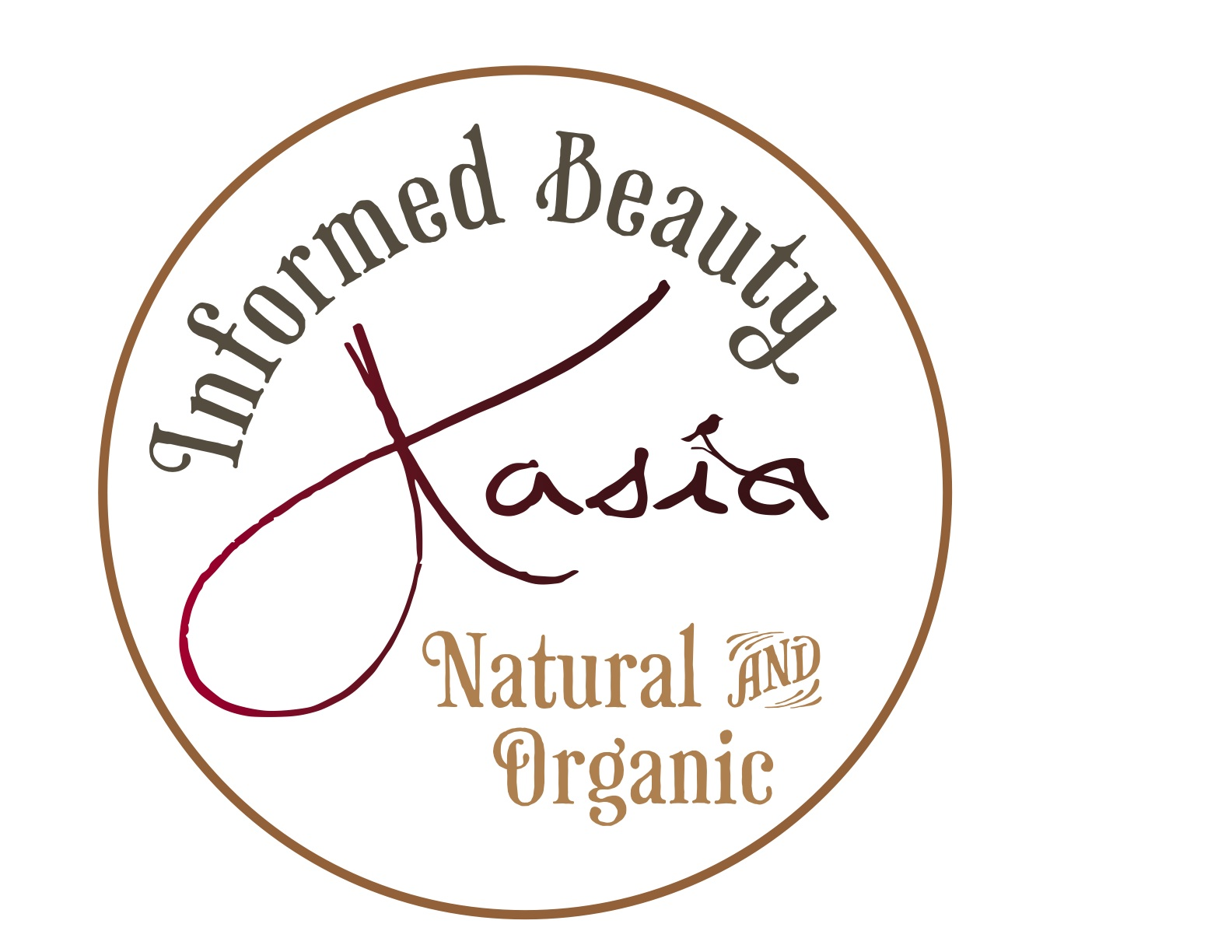 Informed beautylogotype