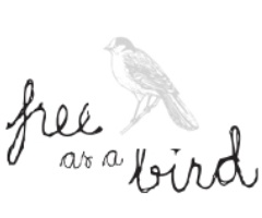 free as a bird image for site