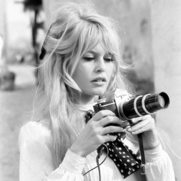 bardot-with-camera