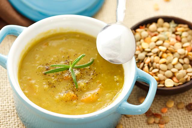 lentil-turmeric-soup