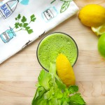 Green+Apple+Juice+
