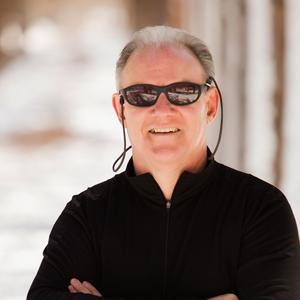 Mark Wolf - Chief Pharmacist