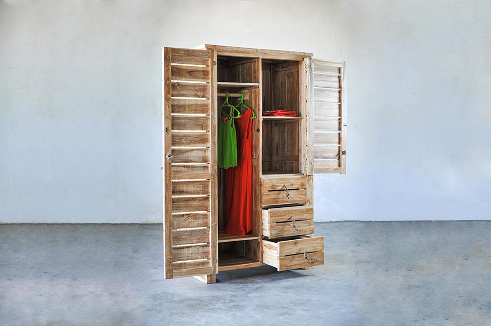 Шкаф платяной minimalis / WAREDROBE