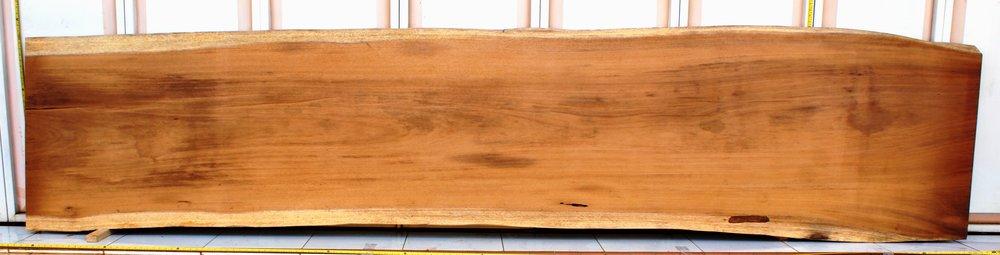 JACK Материал:слэб дерева чемпедак/ джекфрут Размеры: 415x82-95х9 см