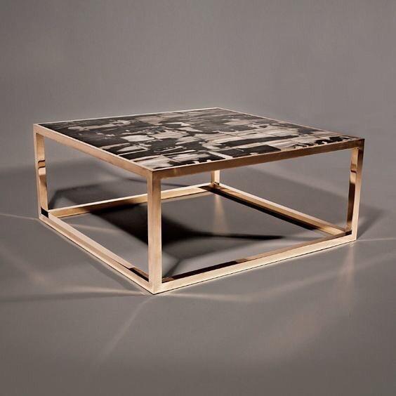 Petrified wood coffee ☕️ table Журнальный Столик со столешницей из окаменелого дерева