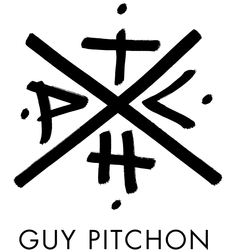 Guy Pitchon