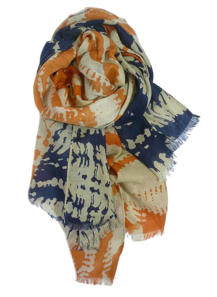 scarf orange navy.jpg