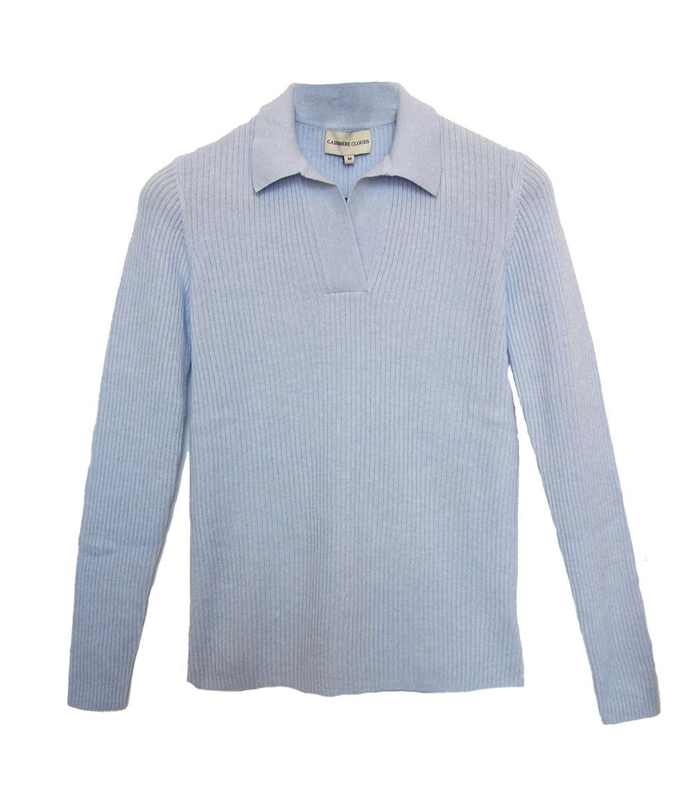 knit rib cashmere polo.jpg