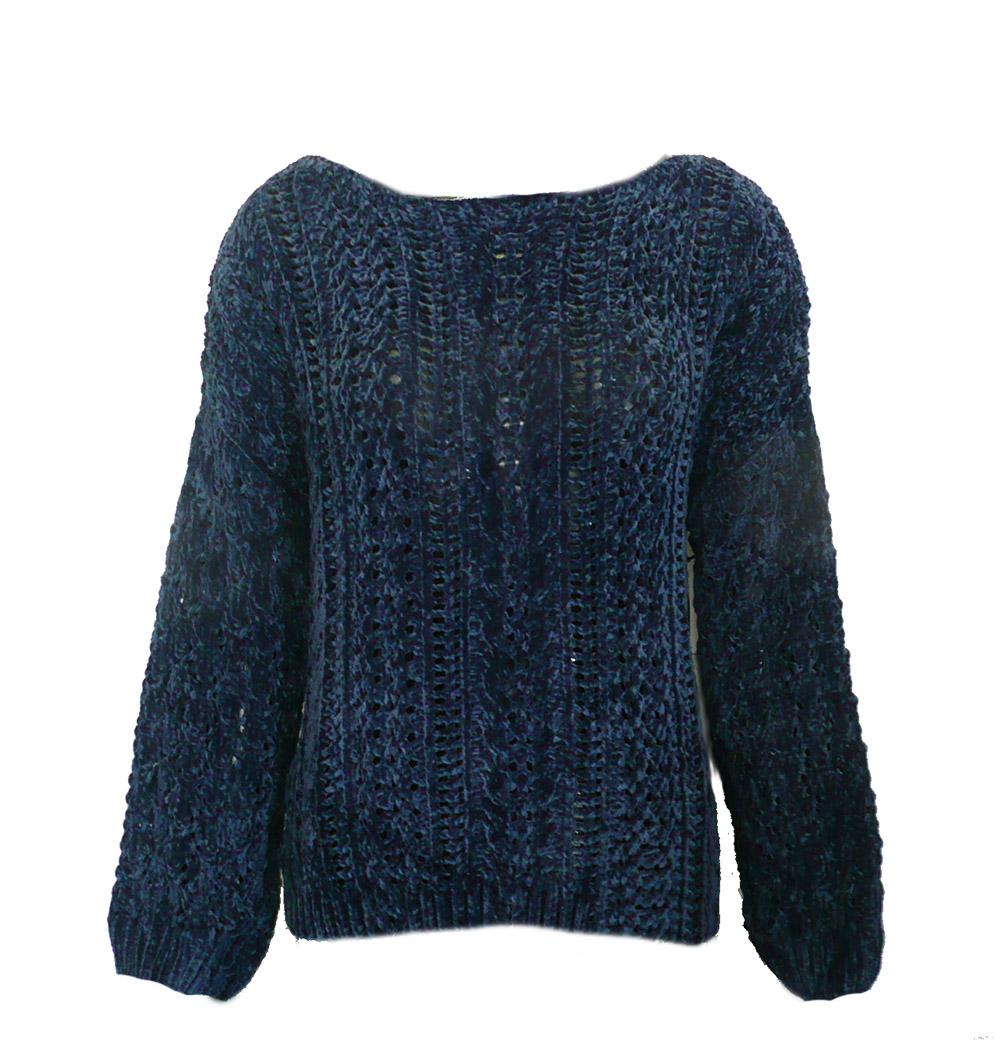 sweater navy chenille.jpg
