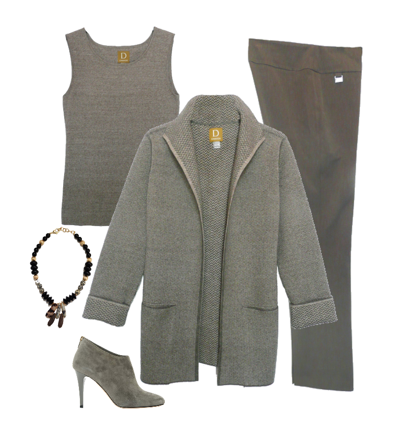 a great outfit for you! -