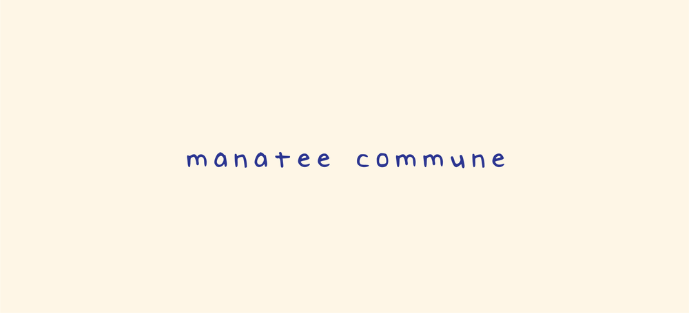 Manatee Commune Logo Font.png