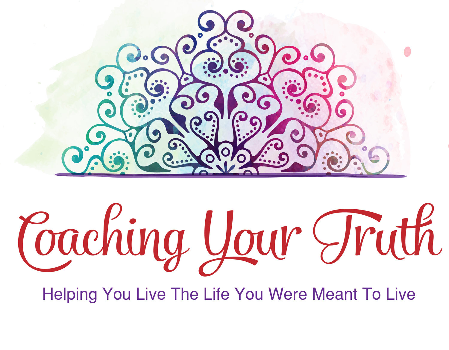 Sally Reid--Coaching Your Truth