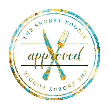 the snobby foodie