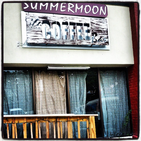 Summermoon Coffee