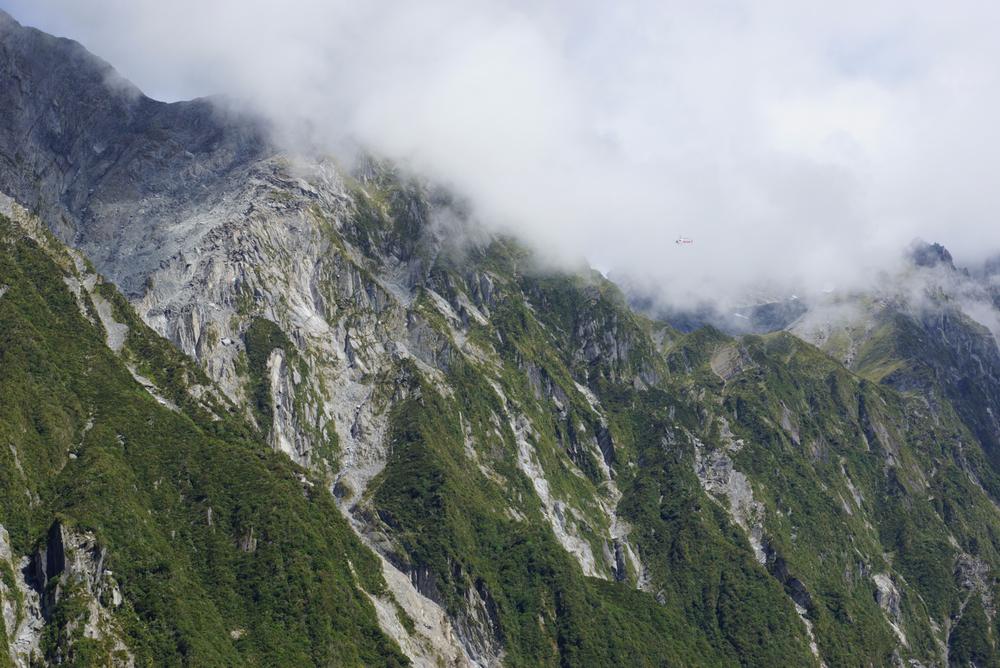 franz-josef-glacier-tour
