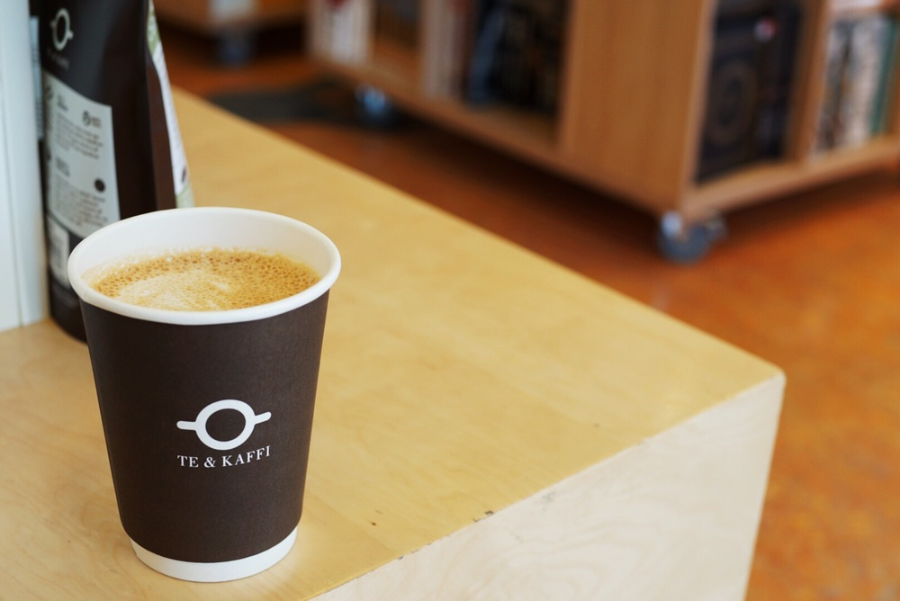 Te & Kaffi - Reykjavik, Iceland + Multiple Locations