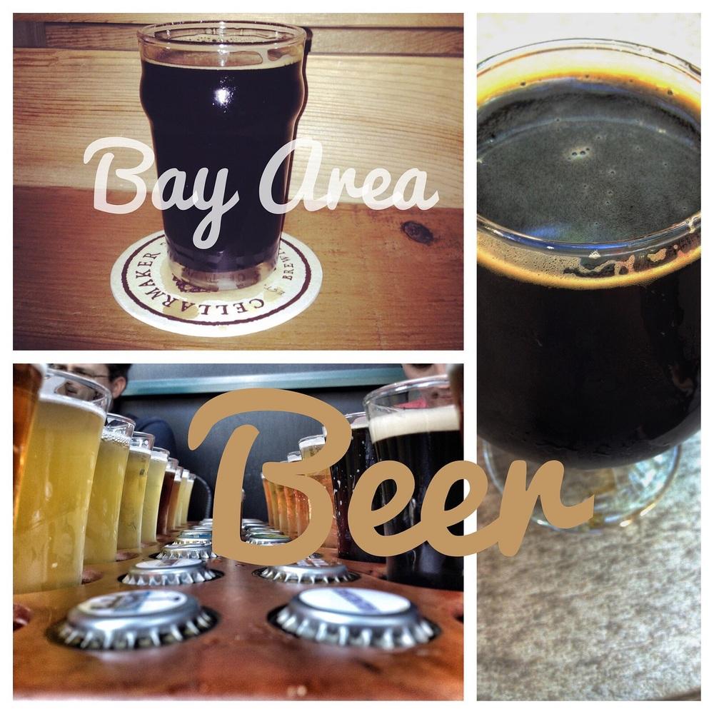 Bay Area Beer