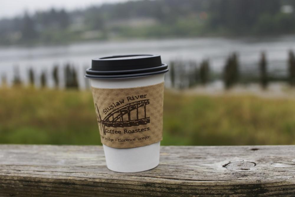 Siuslaw River Coffee Roasters