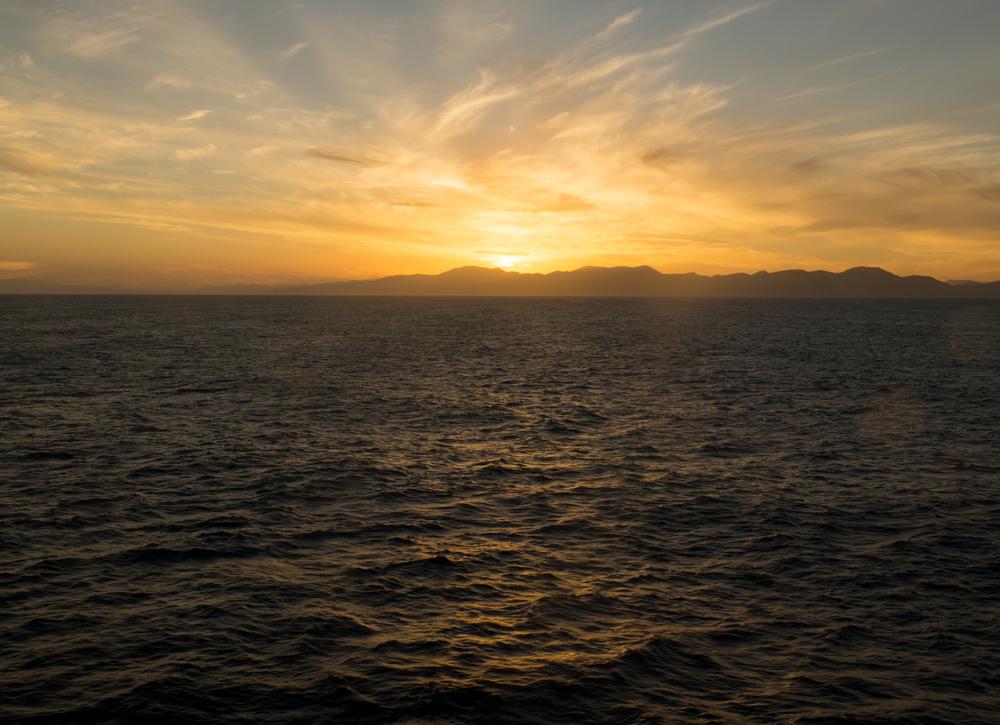 Cook-Strait