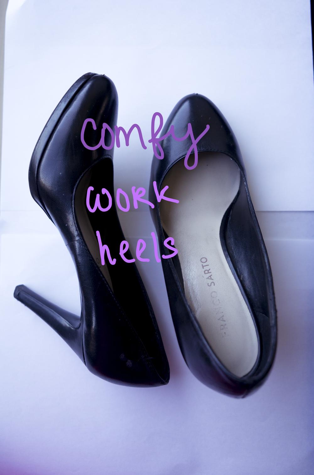 franco-sarto-heels