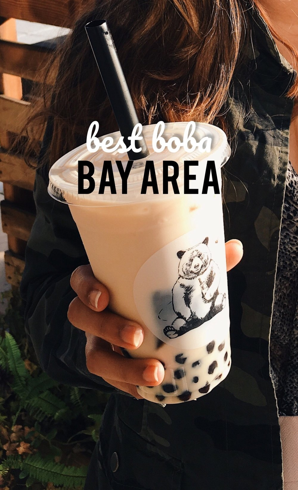 Best Boba in the Bay Area — the snobby foodie